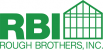 Rough Brothers, Inc. logo